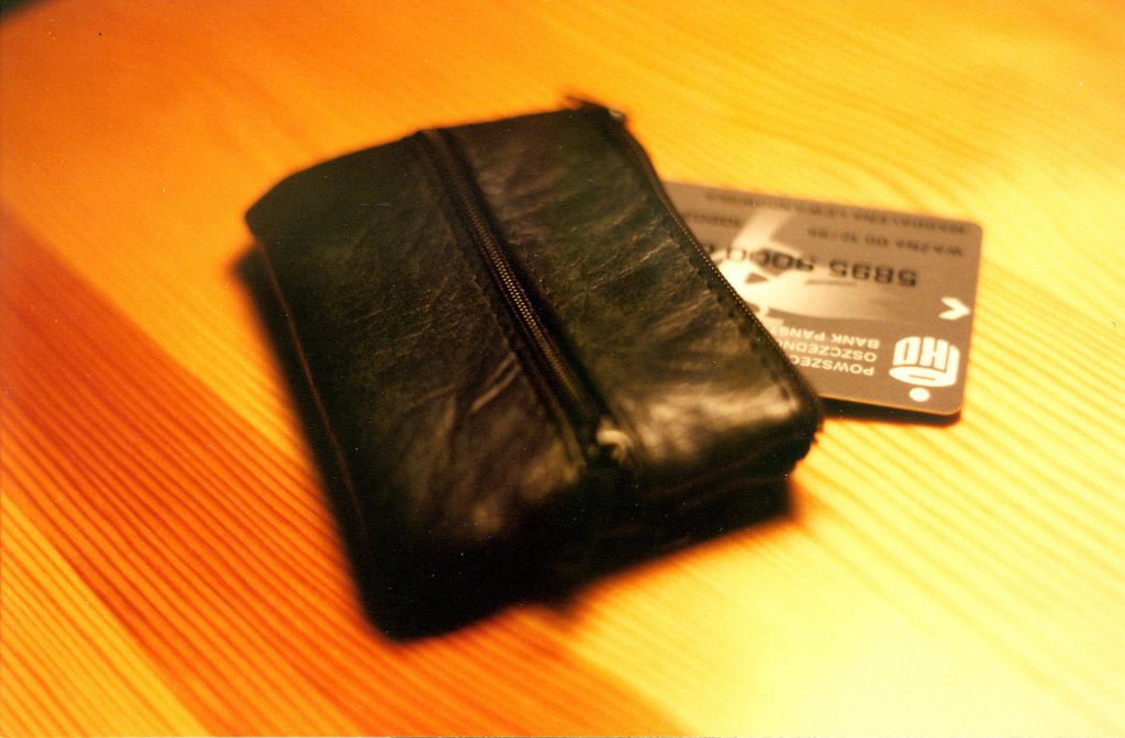 A credit card is other people's money, it's a tool that requires skills, knowledge and self-discipline. 4 tips on how to use it wisely not recklessly. #grafetized http://connygraf.com