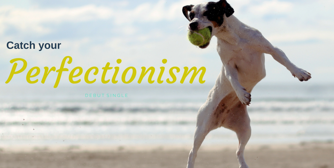 Resistance is a result of perfectionism that triggers a negative domino effect. Catch your perfectionism and learn done is better than perfect. http://connygraf.com #grafetized