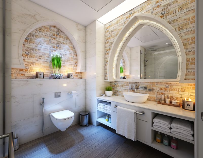 If you don't know how to start to declutter your bathroom, try this experiment and my 3 easy steps and the bonus tip and you'll have no problem decluttering. www.connygraf.com
