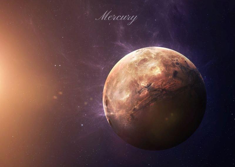 Decluttering when Mercury is retrograde